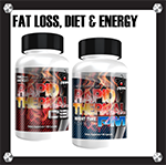 Fat Loss, Diet and Energy