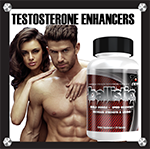 Testosterone Enhancers